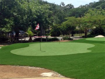 Artificial Grass Installation in Lakeview, California
