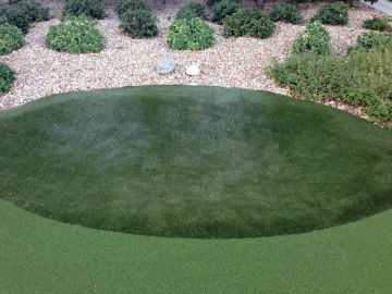 Artificial Grass Installation In Lexington, Kentucky