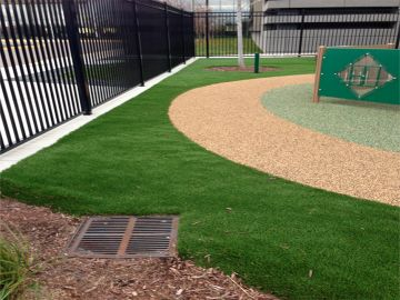 Artificial Grass - Artificial Grass Installation in Longview, Texas