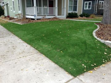 Artificial Grass - Artificial Grass Installation In St. Louis, Missouri