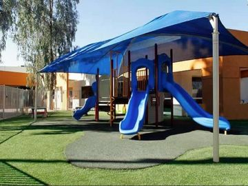 Playground Grass | Synthetic Play Turf Mansfield Texas