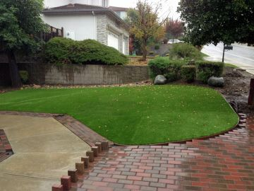 Artificial Grass - Artificial Grass Installation In Palm Bay, Florida