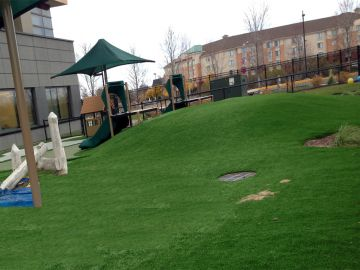 Playground Grass | Synthetic Play Turf Sunrise Florida