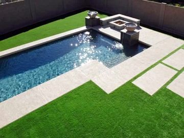 Artificial Grass - Artificial Grass Installation In Tyler, Texas
