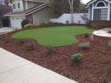 Fake Green Grass | Artificial Turf Beaumont California