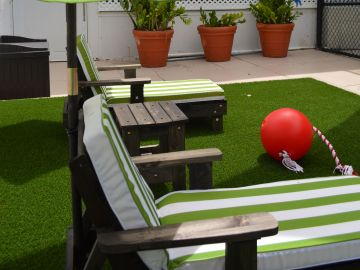 Artificial Grass | Synthetic Turf Carmichael California