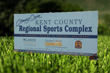 Artificial Grass - Delaware Sports Complex to Be Reinvented With Synthetic Turf