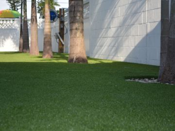 Installing Turf | Artificial Grass Lakewood California