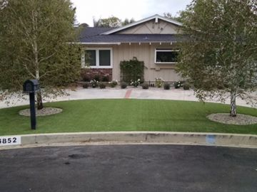 Fake Grass For Lawn | Artificial Turf Orcutt California