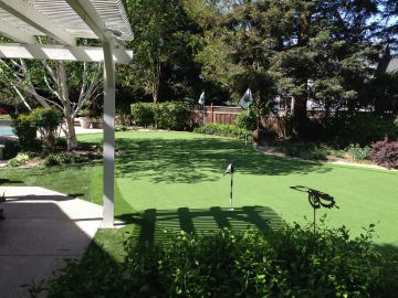 Artificial Grass Landscaping North Hollywood California