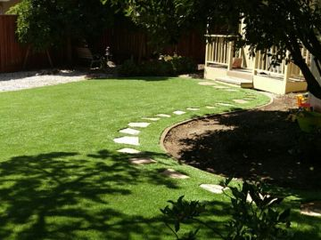 Artificial Grass Lompoc California Santa Barbara County