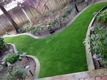 Artificial Grass - Synthetic Grass Installation In Anaheim, California