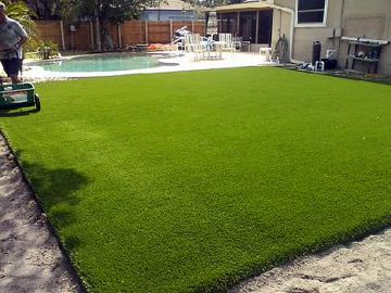Artificial Grass - Synthetic Grass Installation In San Bernardino, California