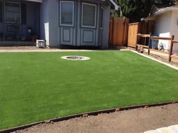 Artificial Grass - Synthetic Grass Installation In Charlotte, North Carolina