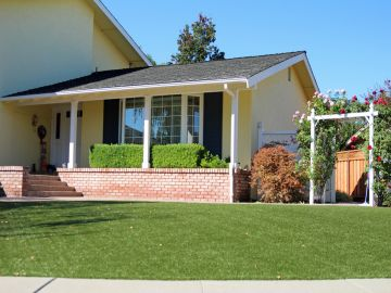 Artificial Grass - Synthetic Grass Installation In Chula Vista, California