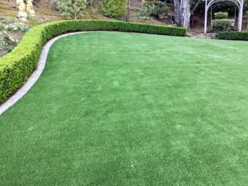 Artificial Grass - Synthetic Grass Installation In Detroit, Michigan