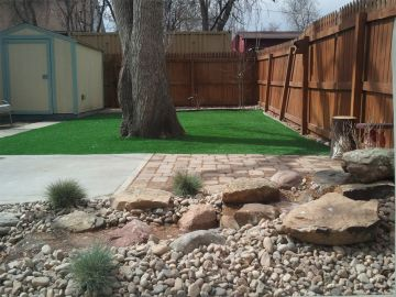 Artificial Grass - Synthetic Grass Installation In Denver, Colorado