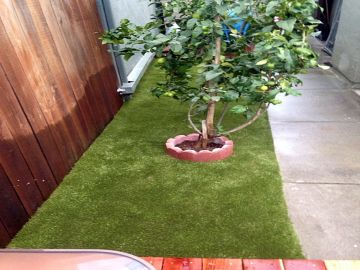 Artificial Grass - Synthetic Grass Installation In San Diego, California