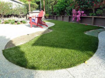 Artificial Grass - Synthetic Grass Installation In Escondido, California