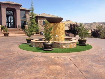 Artificial Grass - Synthetic Grass Installation In Fremont, California