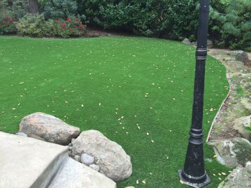 Artificial Grass - Synthetic Grass Installation In Lancaster, California