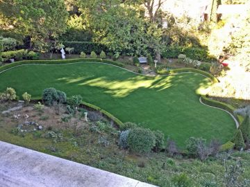 Artificial Grass - Synthetic Grass Installation In Palmdale, California