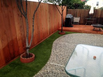 Artificial Grass - Synthetic Grass Installation In Sacramento, California