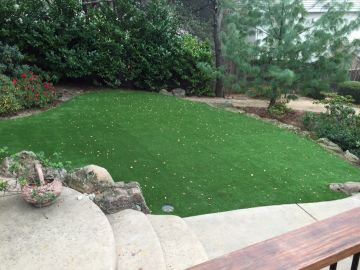 Artificial Grass - Synthetic Grass Installation In New York City, New York