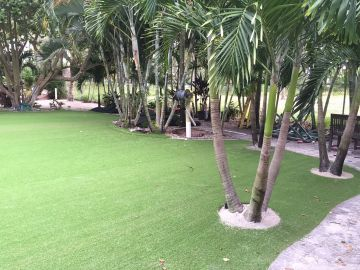 Artificial Grass Landscaping West Sacramento California