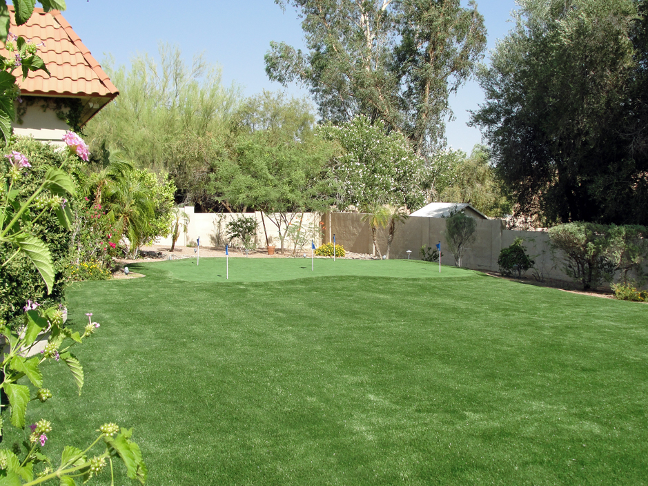 Artificial Grass - Artificial Grass Installation in Peoria, Arizona
