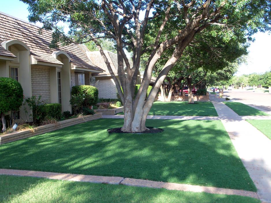 Synthetic Turf Installation Abilene Texas Taylor County