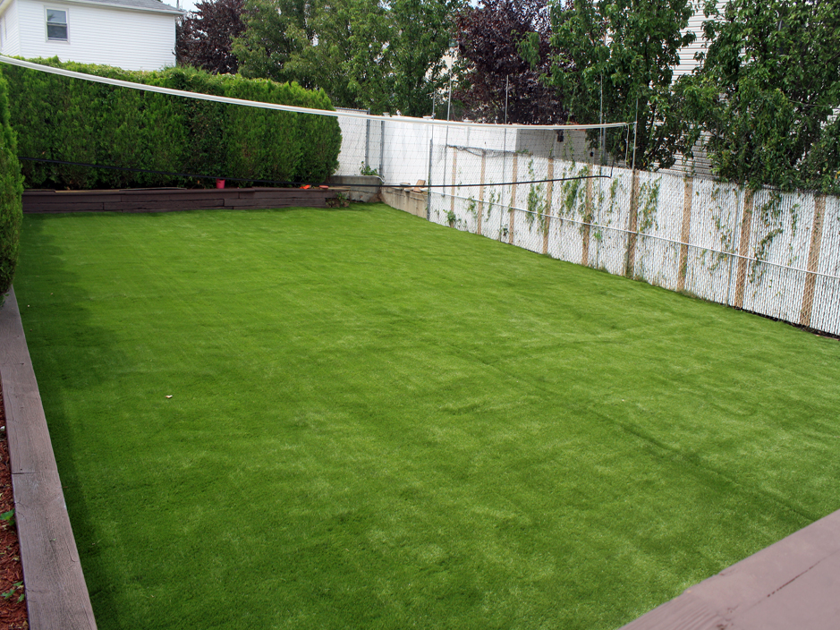 Artificial Lawn Grass Secaucus New Jersey Hudson County on Artificial Turf Backyard Ideas id=23495