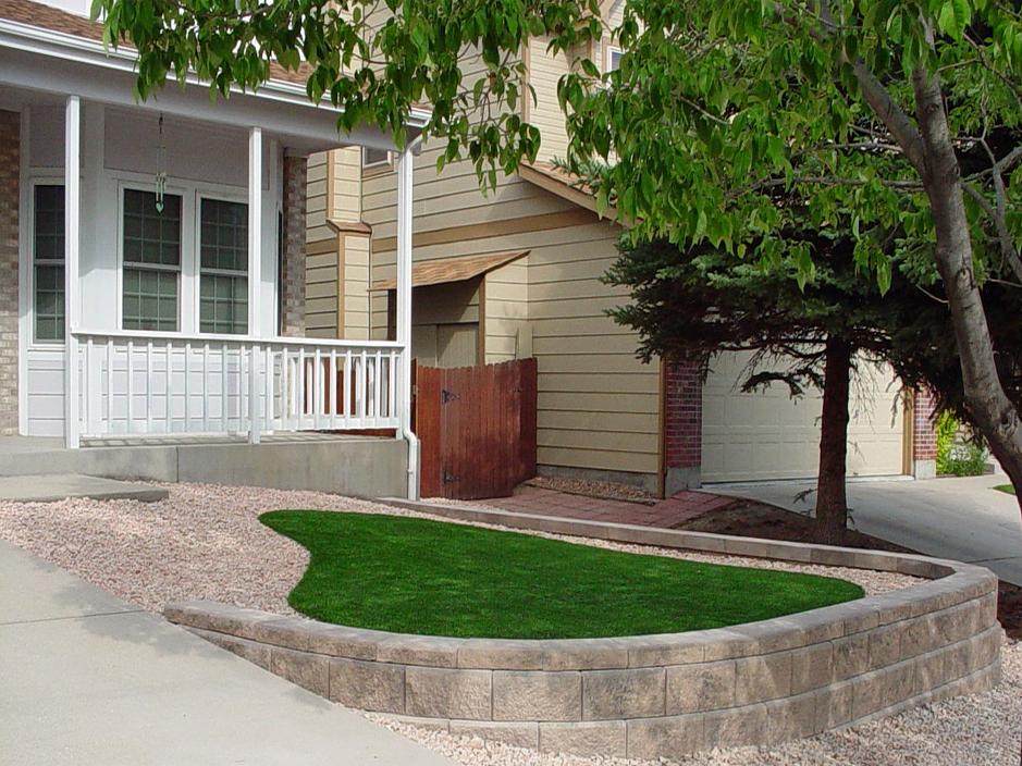 Artificial Grass Installation in Thornton, Colorado