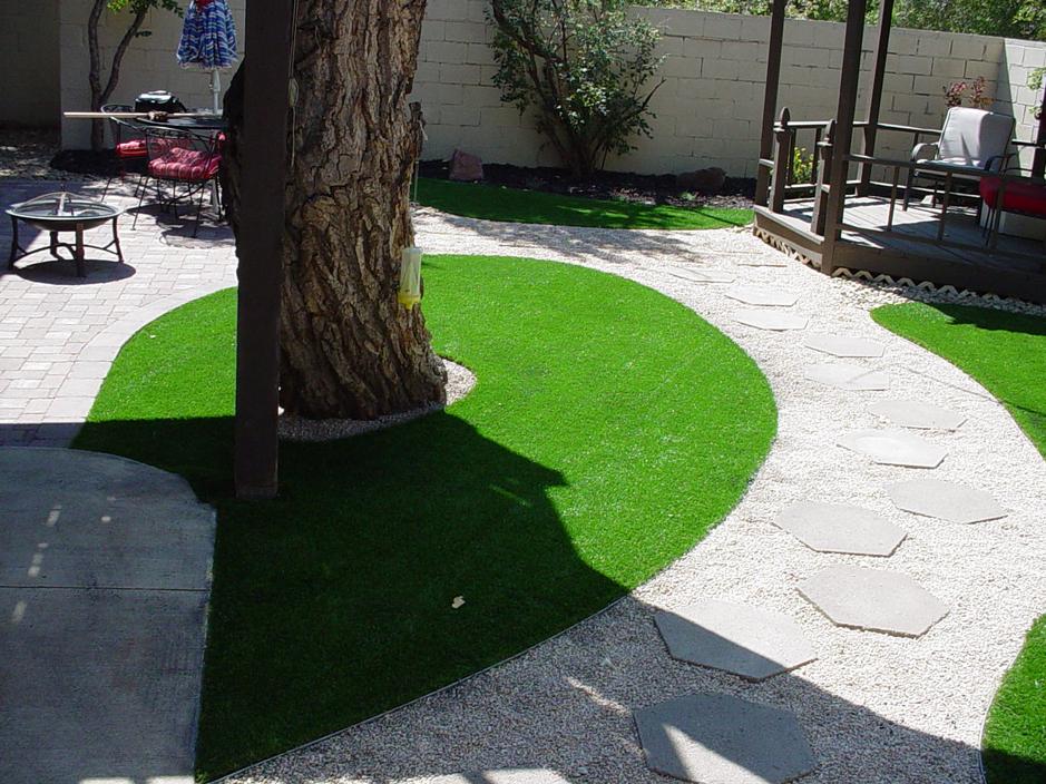 Artificial Grass Installation in Pueblo, Colorado