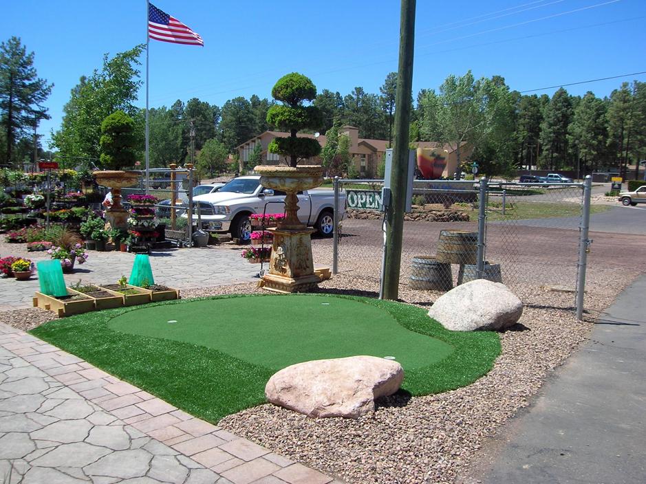 Artificial Grass Installation in Surprise, Arizona