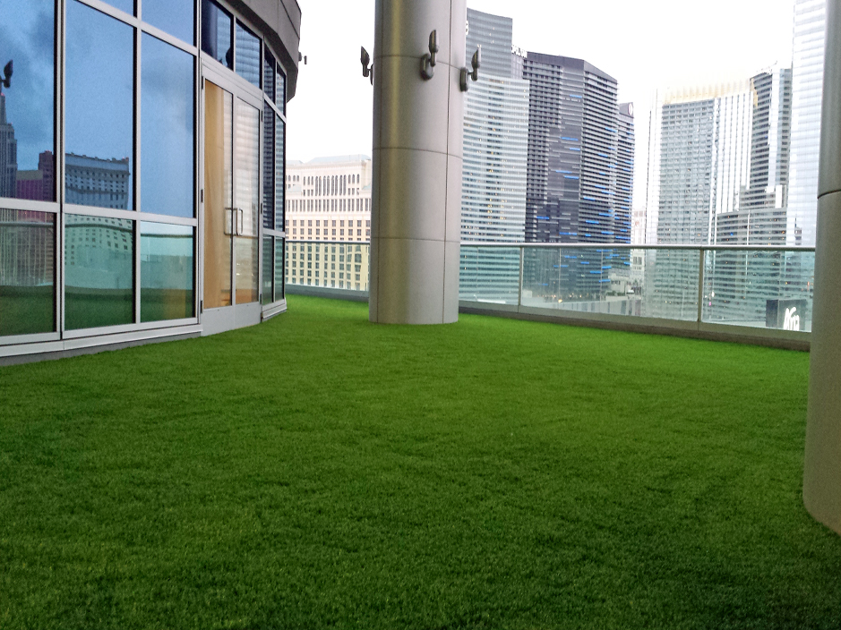 Artificial Grass Installation in Las Vegas, Nevada