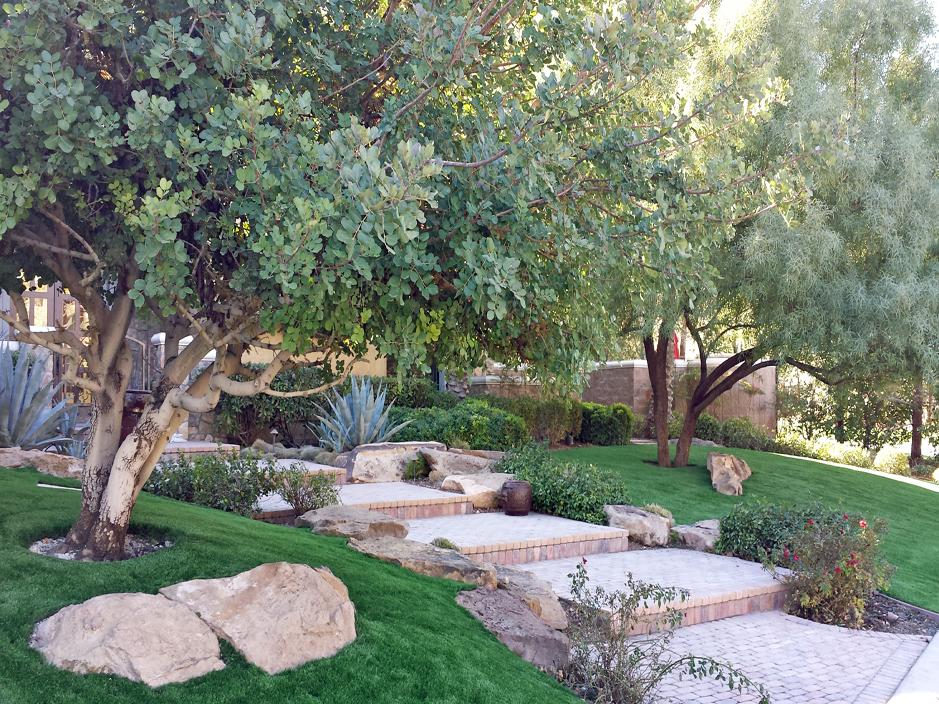 Realistic artificial grass synthetic turf reno nevada for Outdoor design reno