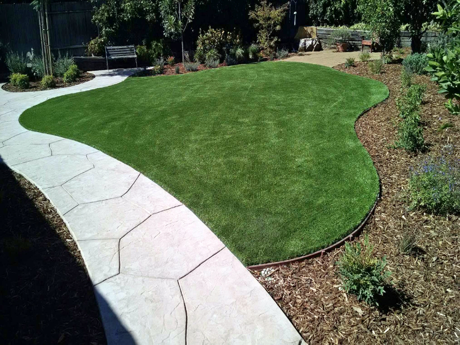 Turf For Yard Artificial Grass Yorba Linda California