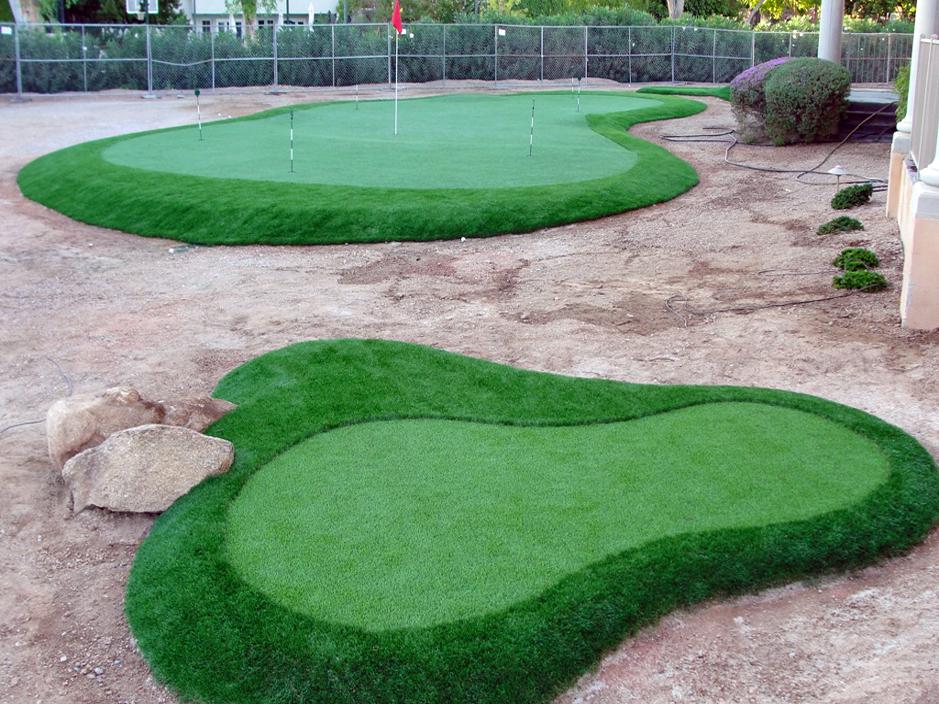 Artificial Grass In Installation in Flagstaff, Arizona