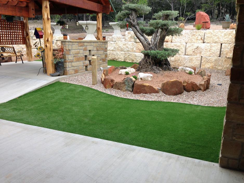 Residential Landscaping Keller Tx : Synthetic turf installation keller texas tarrant county