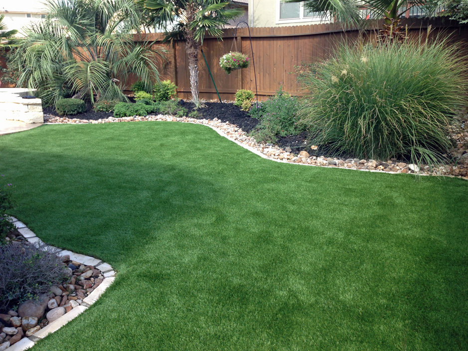Synthetic Turf Installation Boerne Texas Kendall County