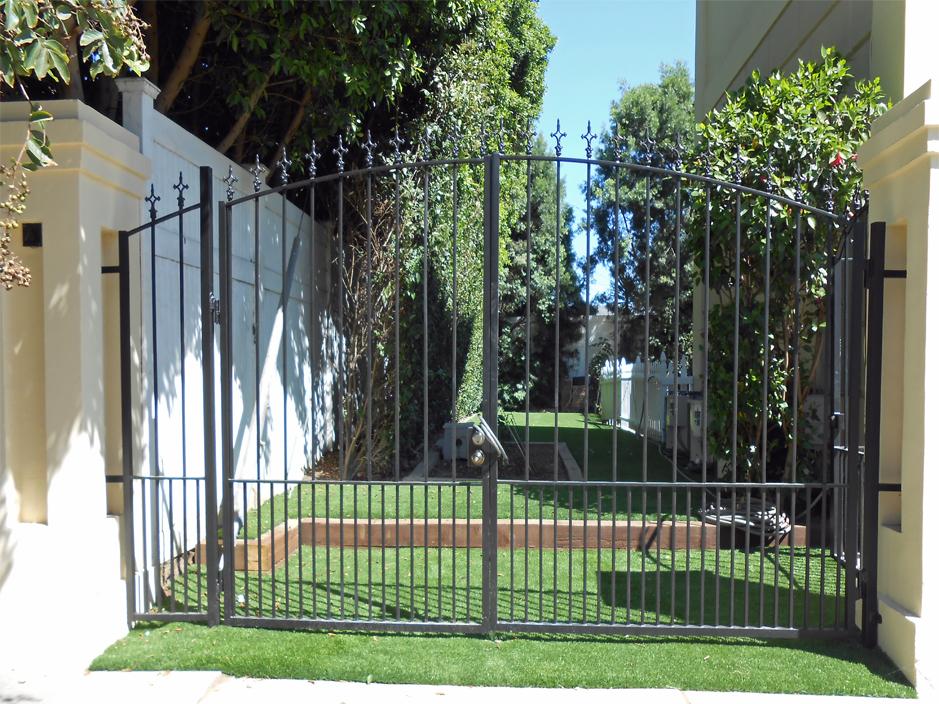 Artificial Grass Installation in Oceanside, California