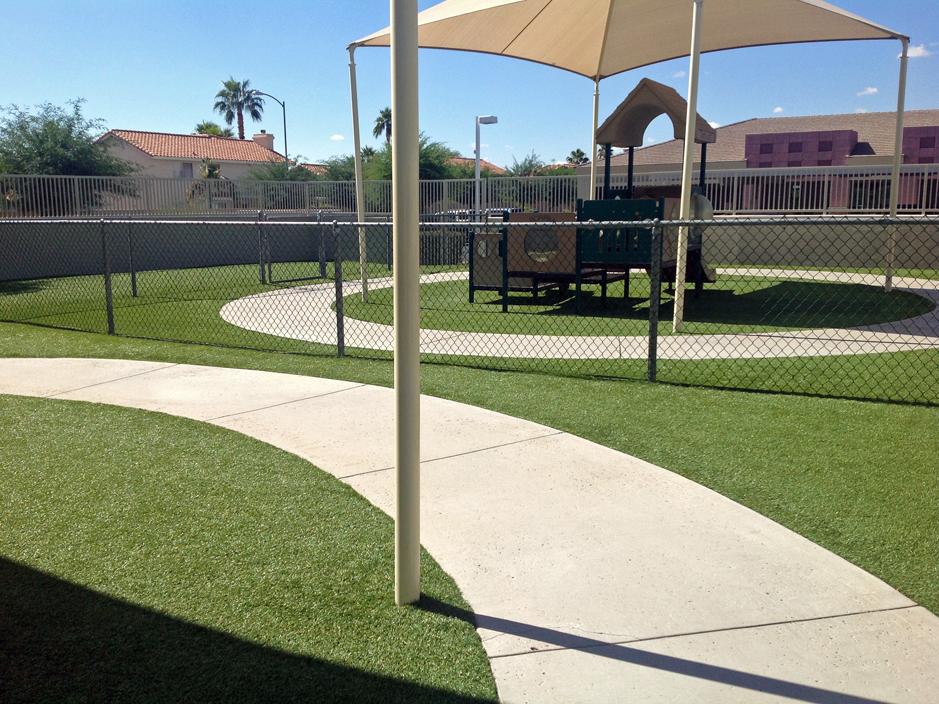 Artificial Grass Installation in Buckeye, Arizona
