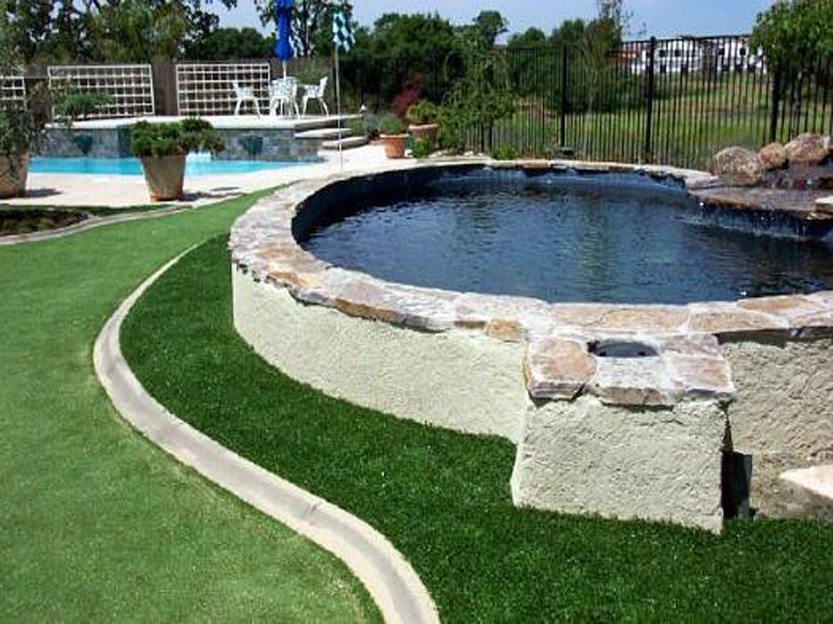 Artificial Grass Installation in Roseville, California