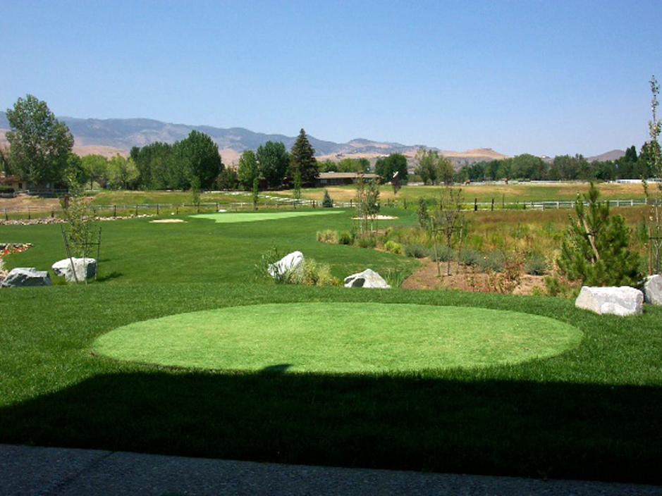 Artificial Grass Installation in Casa Grande, Arizona