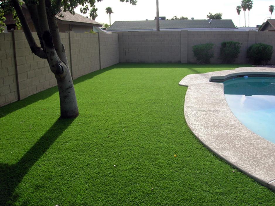 Artificial Grass Synthetic Turf Sierra Vista Arizona