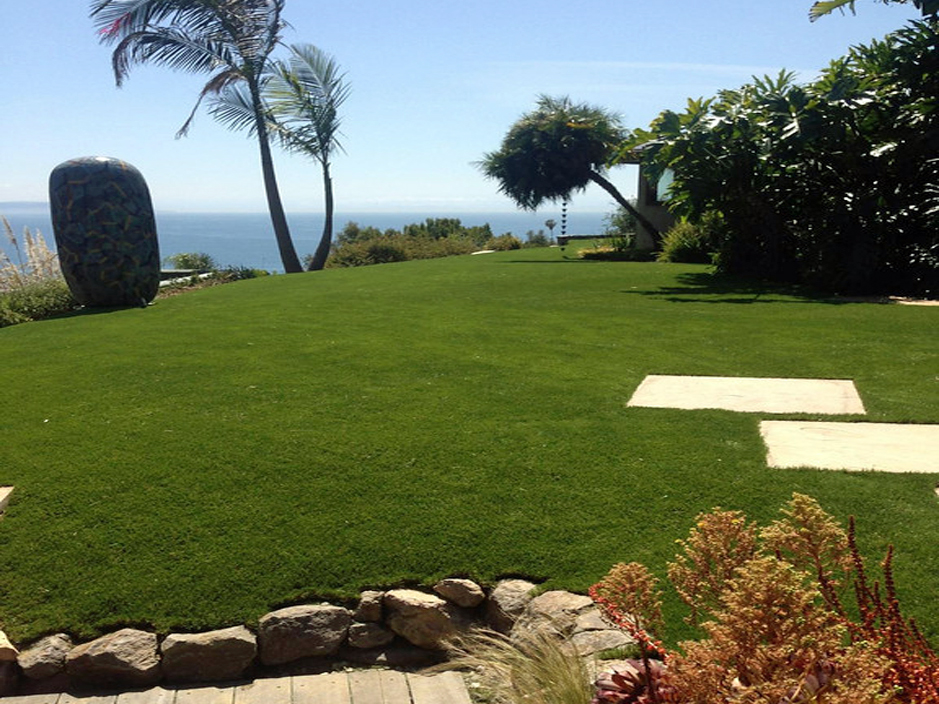 Artificial Grass Installation in San Clemente, California