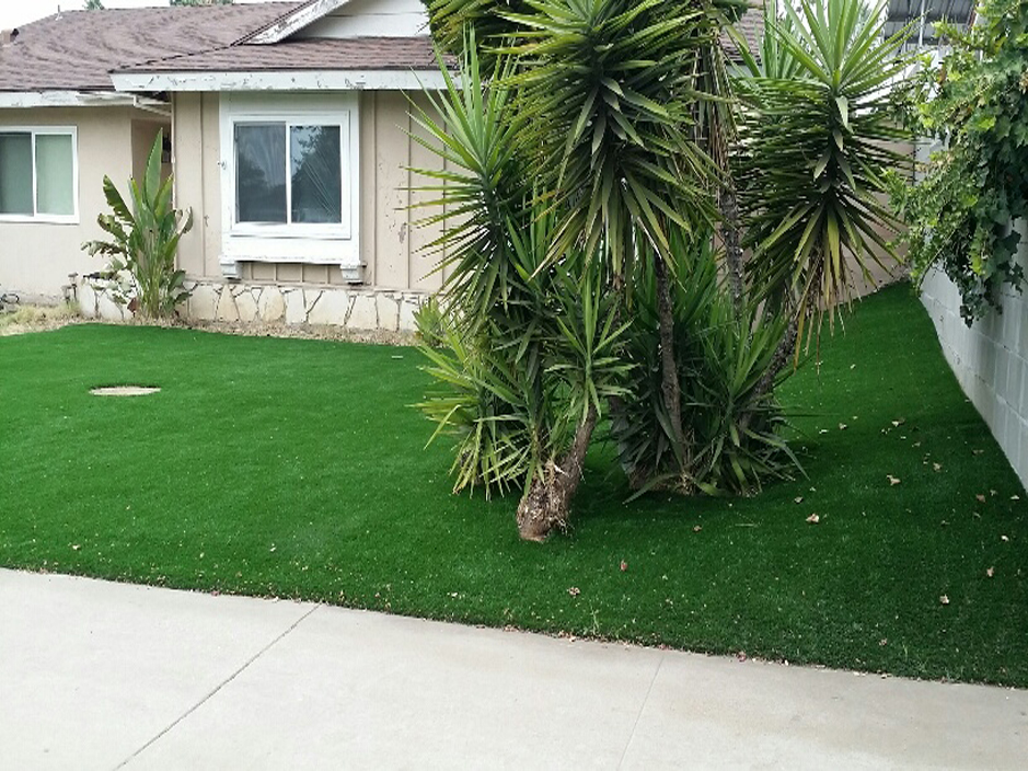 Artificial Grass Installation in Miramar, Florida