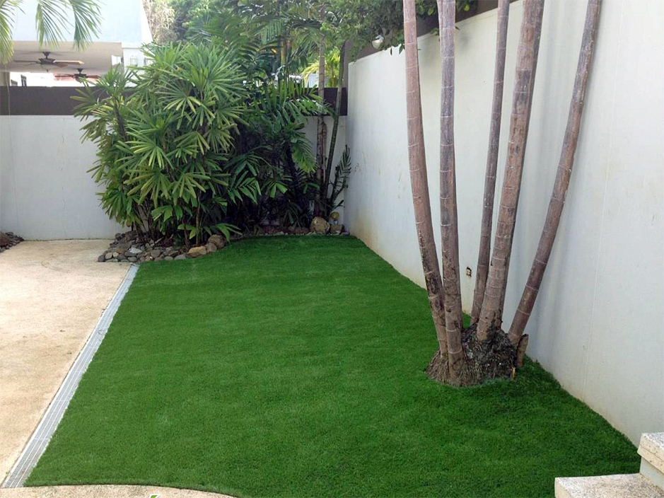 Artificial Grass Installation In Clearwater, Florida