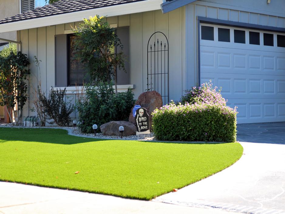 Artificial Grass Installation In Beaumont, Texas